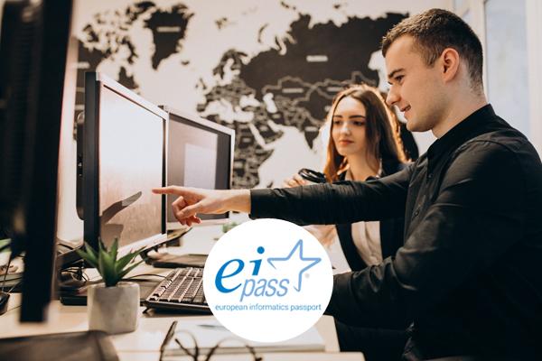 Eipass Certificazione Informatica e corsi online